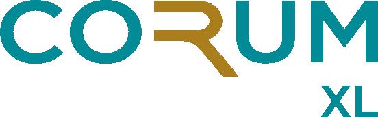 Logo CORUM XL