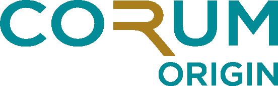 Logo CORUM Origin