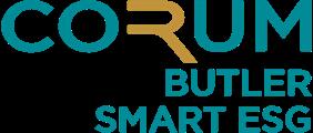 Corum Butler Smart ESG logo